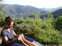Equilibrio Retreats for Therapists